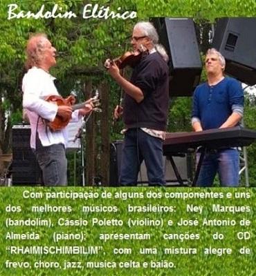 trio Eletrico ao vivo-2017